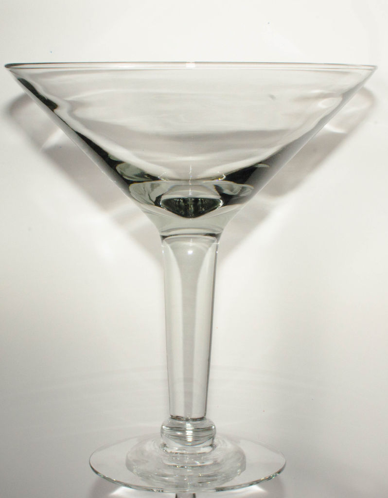 Large martini glass abc party rentals